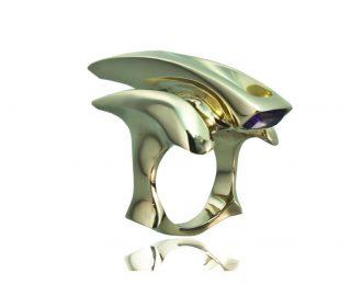 Interstellar 1 Ring