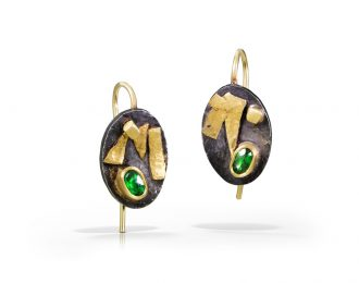 Shards Earrings